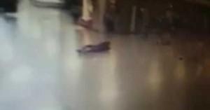 Ataque suicida en el aeropuerto Atatürk de Estambul. Decenas de muertos y heridos