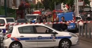 Francia: Terroristas degollaron a sacerdote durante una misa