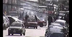 Panamá Papers: Disturbios en Lanús ante declaración de Grindetti